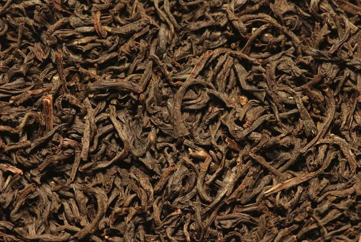 Health Benefits of Orange Pekoe Tea