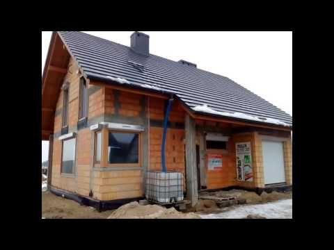 Dom w Żurawkach - home highlights - YouTube