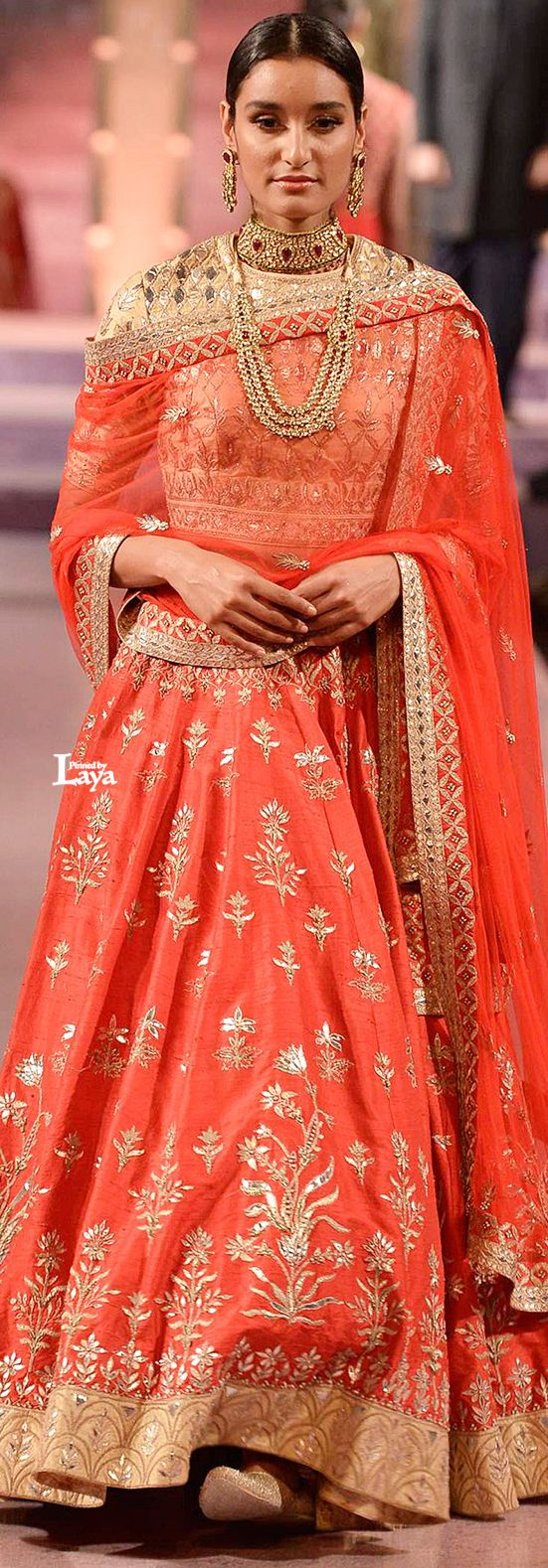 ♔ANITA DONGRE♔ Make in India 2016♔