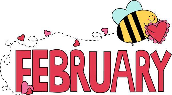 Febuary 2016 Newsletter