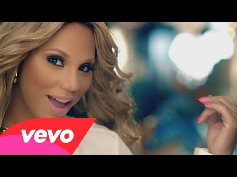 tamar braxton the one music video is summer time perfect