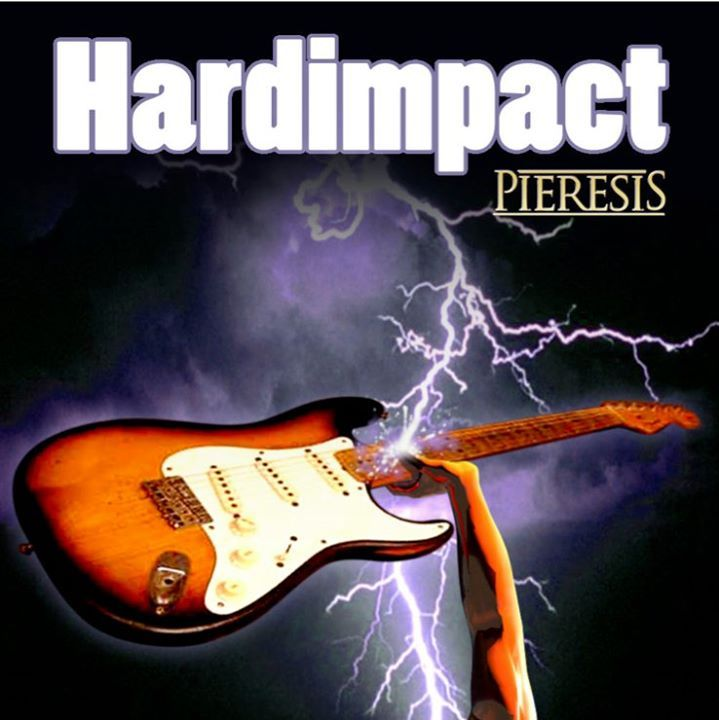 "Album ""Hardimpact"" - Piero Lavopa"