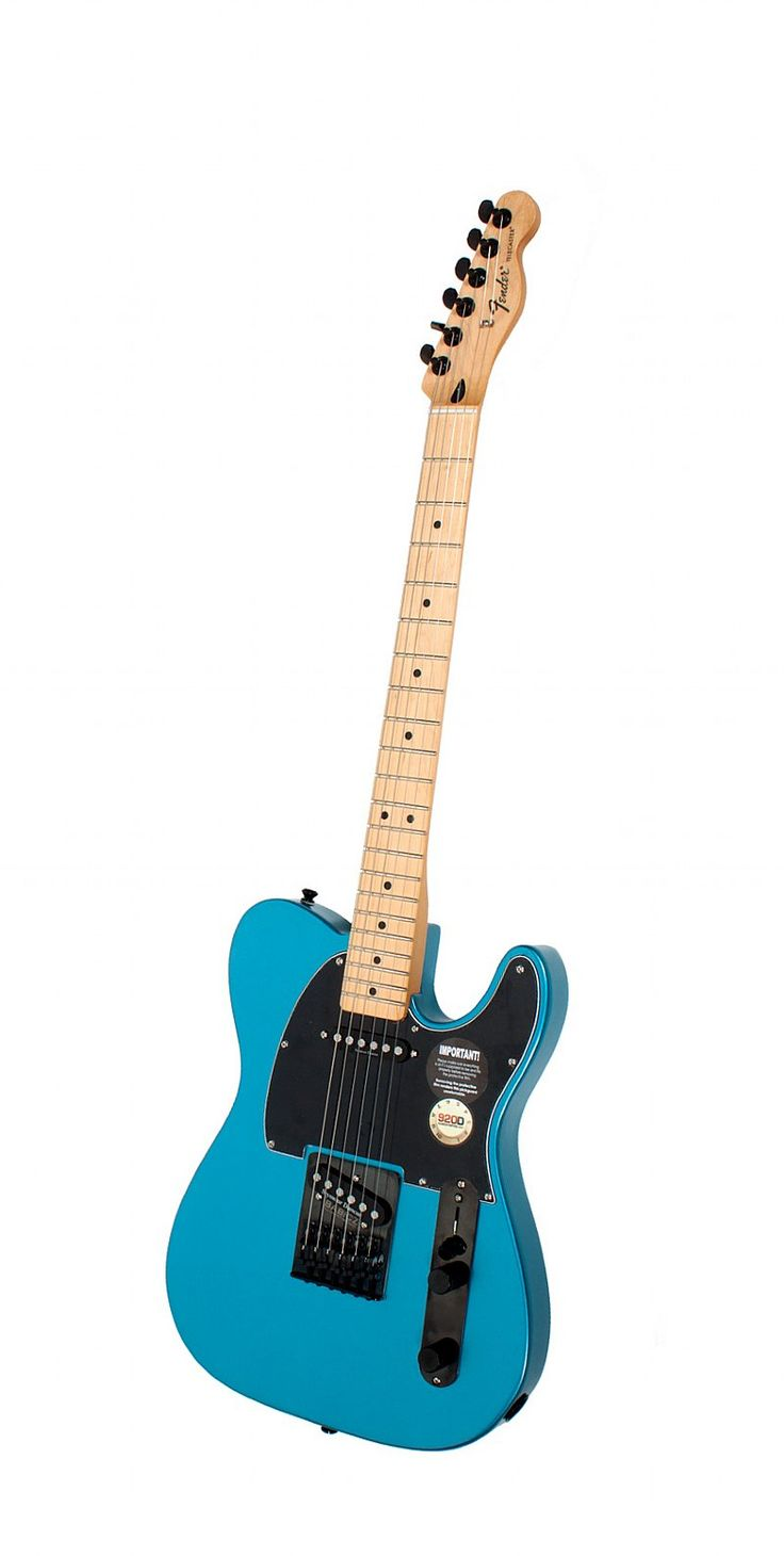 how to use fender mod shop
