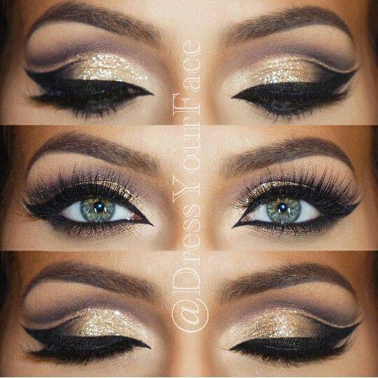 eyeshadow guide for blue eyes