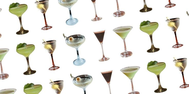 26 of the Best Martini Recipes to Make at Home
