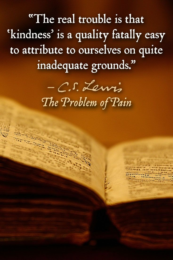 Cs Lewis Quotes On Life 11 Best The Problem Of Paincslewis Images On Pinterest