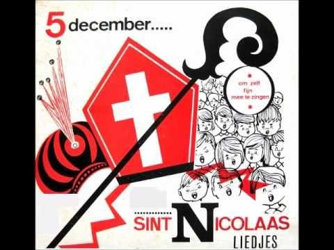 ▶ Sinterklaasliedjes - 'De Gouden Nachtegaaltjes' - YouTube