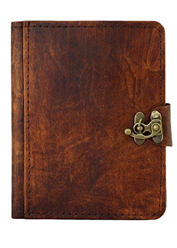 Plain Pattern Kindle Fire HD Kindle Keyboard Case Cover Vintage Leather Hardcover Wallet Pouch