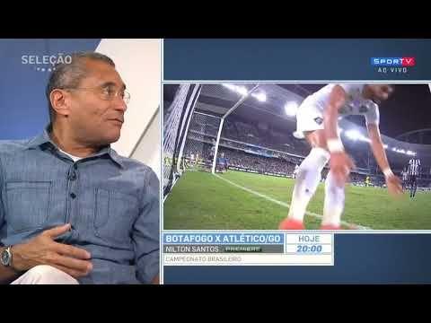 Botafogo precisa se impor nos últimos jogos do BR analisa PC 16 11 2017
