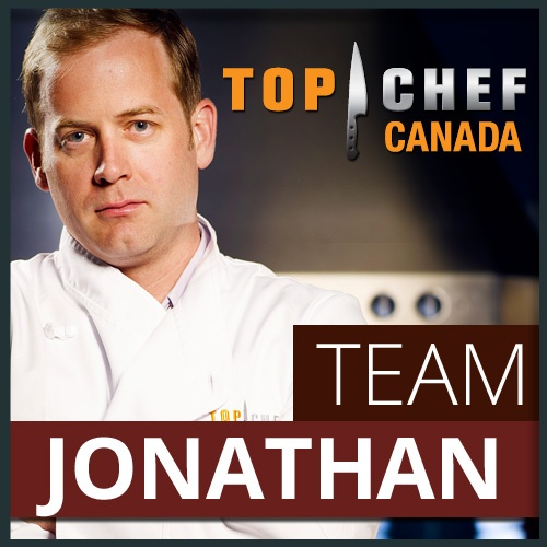 Royal Canadian Yacht Club Executive Chef Jonathan Goodyear is a finalist on Top Chef Canada 3! Tune in March 18th at 9pm on the Food Network!