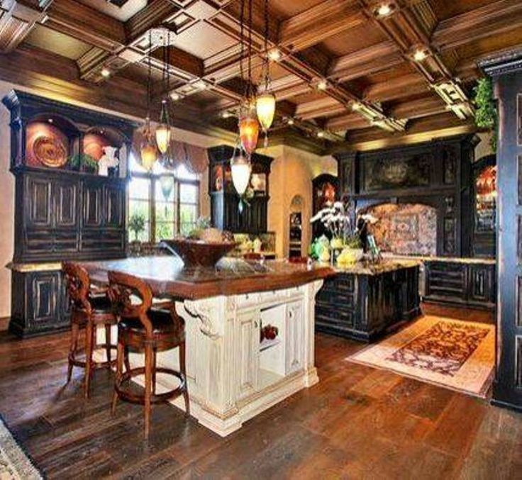 Best 25+ Old World Style Ideas On Pinterest