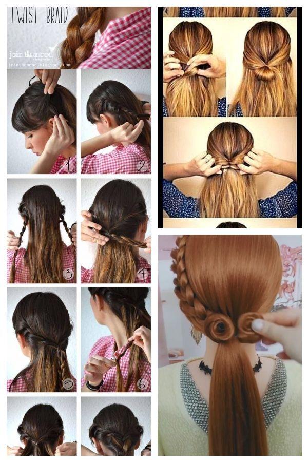 Frisuren Fur Die Schule Einzigartige Frisur Schule Haar Frisuren Weben Dress In 2020 Einzigartige Frisuren Coole Frisuren Frisuren