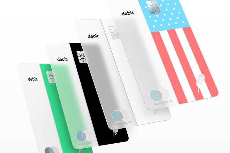 Robinhood revives checking with new debit card 2