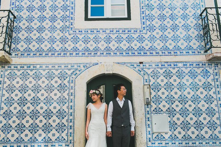 Lisbon Wedding Photographer. Ready for the new adventures ahead this year, with all the passion and pressure that a really true love story needs.  An experience that I want to tell. Skype calls, honeymoons, elopements, exchange of vows and Weddings, this year is gonna be amazing. #whimsical  #Lisbon #portugal #spain #destination #sintra #asian #love #elopement #smallwedding #wedding #destination #europe