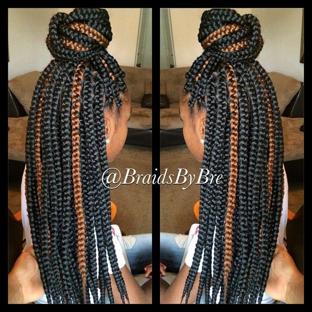... about Braid swag on Pinterest Black girl braids, Bobs and Updo
