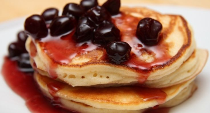 Amerikai palacsinta recept | APRÓSÉF.HU - receptek képekkel