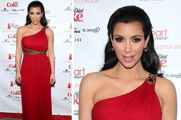 """Encuentra M�s informaci�n sobre """"Como Maquillarse los Ojos para un Vestido Rojo"""" ingresa en: http://formasdemaquillarse.com/como-maquillarse-los-ojos-para-un-vestido-rojo/"""