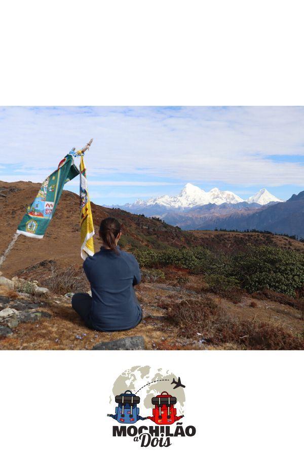 Fotos Do Butao Uma Jornada Pelo Pais Em 2020 Butao Mochilao