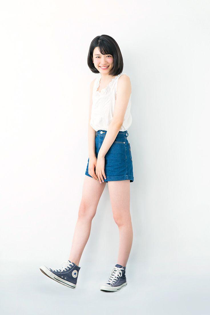 and more…/永野芽郁(ながのめ...|ティーンのNo.1雑誌「Seventeen(セブンティーン)」の公式サイト「Seventeen(セブンティーンオンライン)」|HAPPY PLUS(ハピプラ)