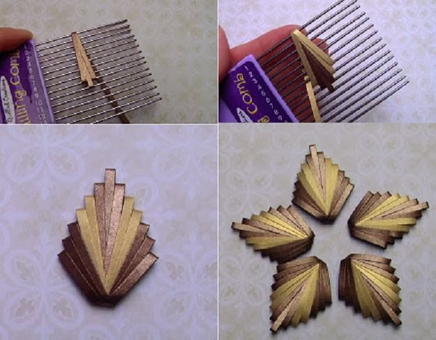 765 best images about Paper Quilling Tutorials on Pinterest