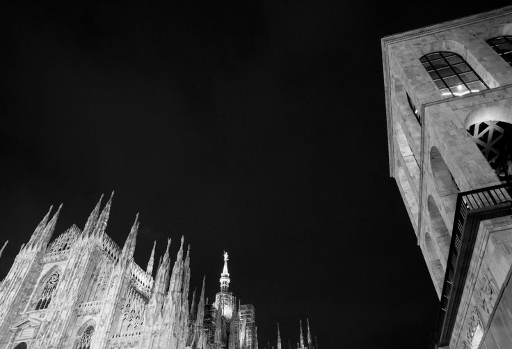 Faces of Milan.... I volti di Milano #blackandwhite #Milan #Travel