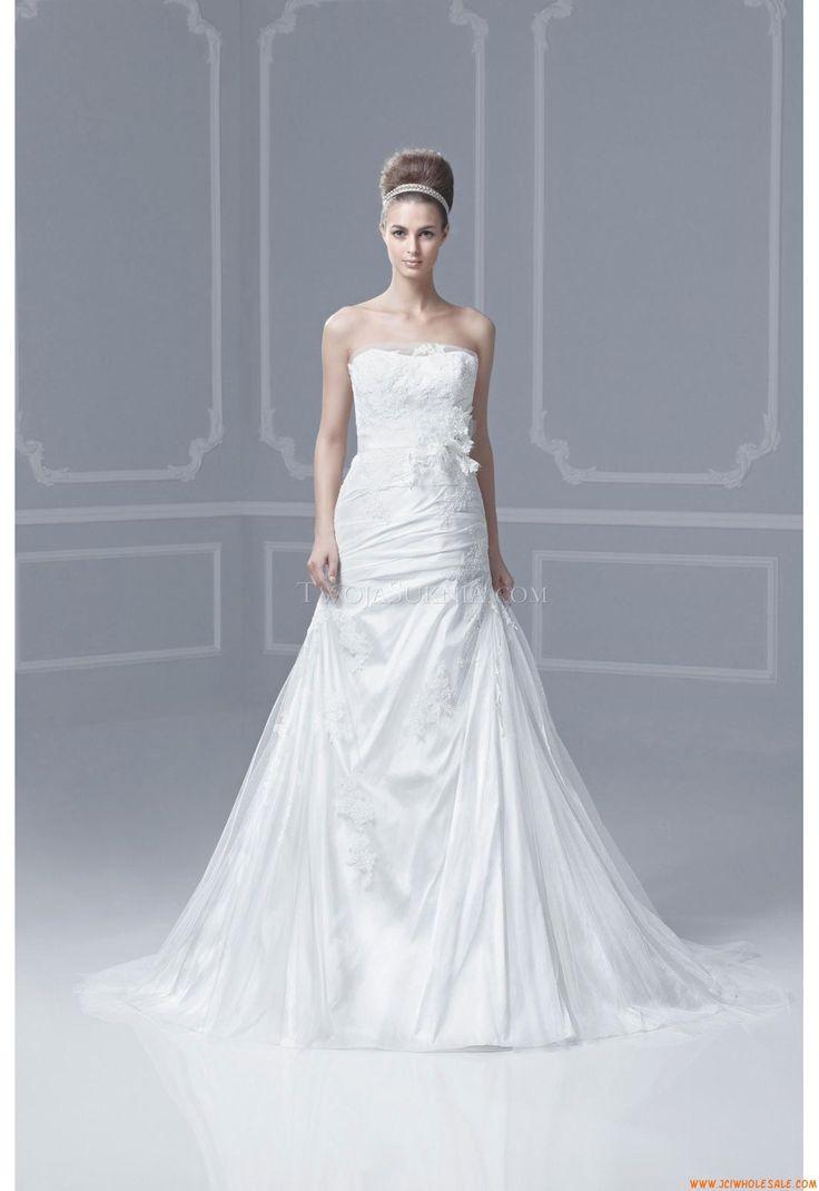 Robe de mariée Enzoani Faya Blue By Enzoani 2013