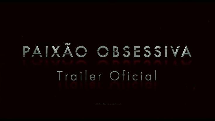 Paixão Obsessiva - Ciumes em modo psicopata no trailer legendado, filme gira em torno de uma mulher (Dawson) lutando para começar uma nova vida com um novo