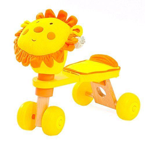 Hessie Baby Trike Ride On Toy - Lion Hessie http://www.amazon.com/dp/B00JEVOUIO/ref=cm_sw_r_pi_dp_dRd9tb152J3E9