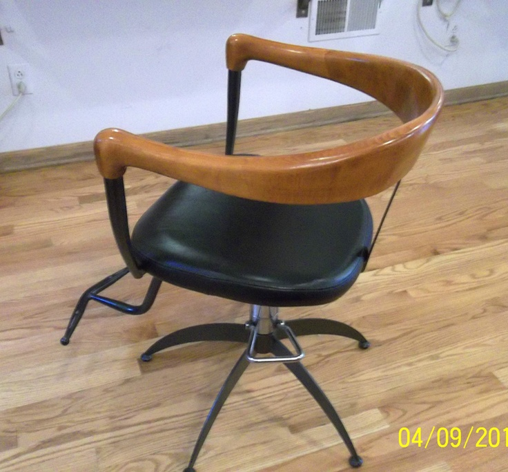 Belvedere Furniture #38 - Belvedere Italian Stylist Chairs (3) Orig. Price - $600 Asking Price - $275