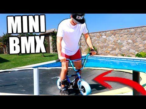 SALTO CON MINI BMX EN LA CAMA ELÁSTICA A LA PISCINA BACKFLIP (SALE MAL) XD - VER VÍDEO -> http://quehubocolombia.com/salto-con-mini-bmx-en-la-cama-elastica-a-la-piscina-backflip-sale-mal-xd    MI SEGUNDO CANAL: Twitter: INSTAGRAM  MINI BMX  Patty: Fix: Camilo: Croco:  FIDGET SPINNER A MÁXIMA VELOCIDAD !! 1000RPM REVOLVER VS COCA COLA !! (SALE MAL)  SEGUNDO CANAL: MI FACEBOOK:  SALTO CON MINI BMX EN LA CAMA ELÁSTICA A LA PISCINA BACKFLIP (SALE MAL) XD Créditos de víde