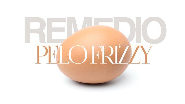 Pelo Frizzy     The Beauty Effect