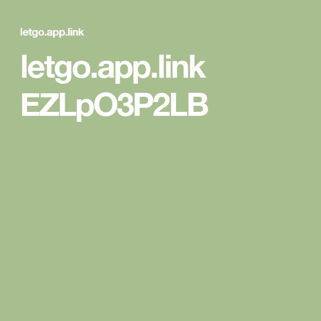 letgo.app.link EZLpO3P2LB