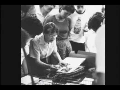 Barbara McClintock Tribute Film - YouTube