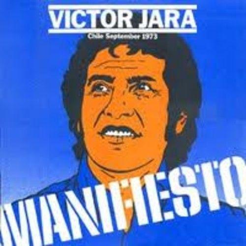 Manifiesto (Victor Jara) by ArmaKalma on SoundCloud