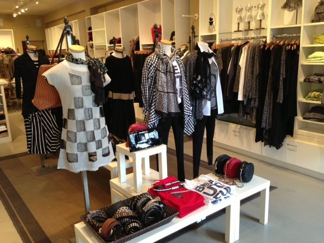 women's clothing boutique - Google Search | Possible Roleplay ...
