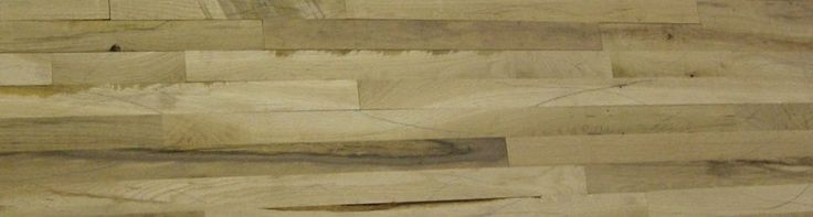 "Hardwood Flooring - Unfinished Bruceton Strip - Bruceton Cabin Strip / White Oak / Cabin / Utility / 8"" / Unfinished"