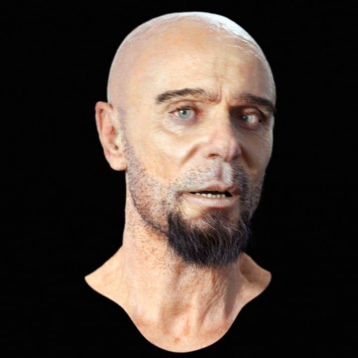 Facial animation test by Blur Studios   Cartoon Brew
