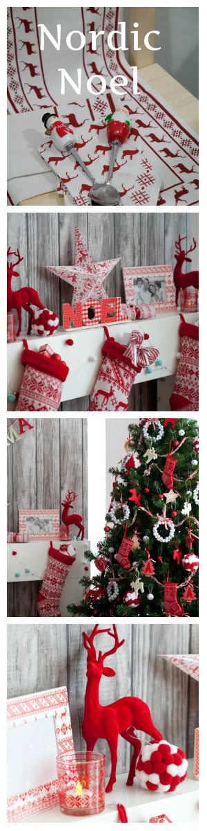 At Poundland everything is a £1, look at our Nordic collection online and budget this Christmas without forsaking style and quality.