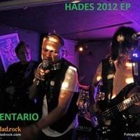 Inventario by hadescolombia on SoundCloud   EL INVENTARIO SEGUNDO SINGLE DEL ALBUM EP DE LA BANDA DE ROCK COLOMBIANA HADES 2012!.PRODUCIDO Y MEZCLADO EN LOS ESTUDIOS HIGH END EN BOGOTA COLOMBIA, A CARGO DEL INGENIERO GUSTAVO RUEDA. HADES 2012 BAND SON RICARDO FLORIAN EN LAS VOCES,HUGO ALVAREZ GUITARRAS,ARTURO RODRIGUEZ EN EL BAJO Y JULIAN DIAZ EN LA BATERIA. HADES 2012 hadesmusic@yahoo.es reverbnation.com/hadesmusic youtube.com/hadesmusic1