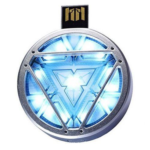 Iron Man Arc Reactor - Flash Drive