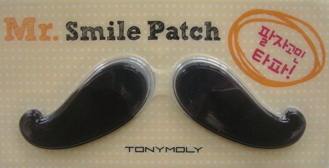 Tony Moly Intense Care Snail Eye Mask и Mr. Smile Patch — Отзывы о косметике — Косметиста