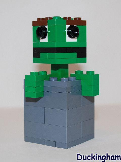 cube-dude-oscar | Flickr - Photo Sharing!
