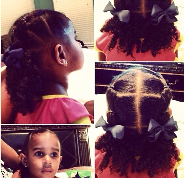 Best 20 Black Kids Hairstyles ideas on Pinterest  Natural kids