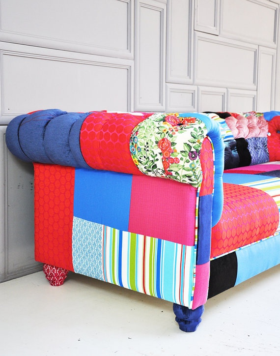 17 Best images about Quirky Chesterfields on Pinterest Upholstery, Chesterfield sofa and