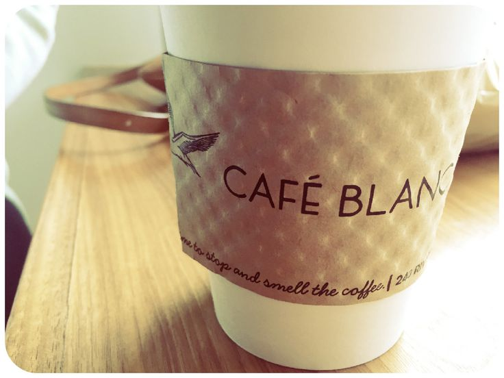 Cafe Blanca is a new Calgary coffee shop that offers wholesome sandwiches, salads and dessert plus some of the best coffee you can find in #yyc.