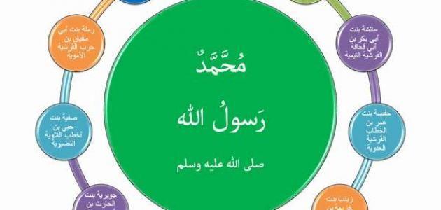 زوجات النبي صلى الله عليه وسلم Pad Electronic Products Charger Pad