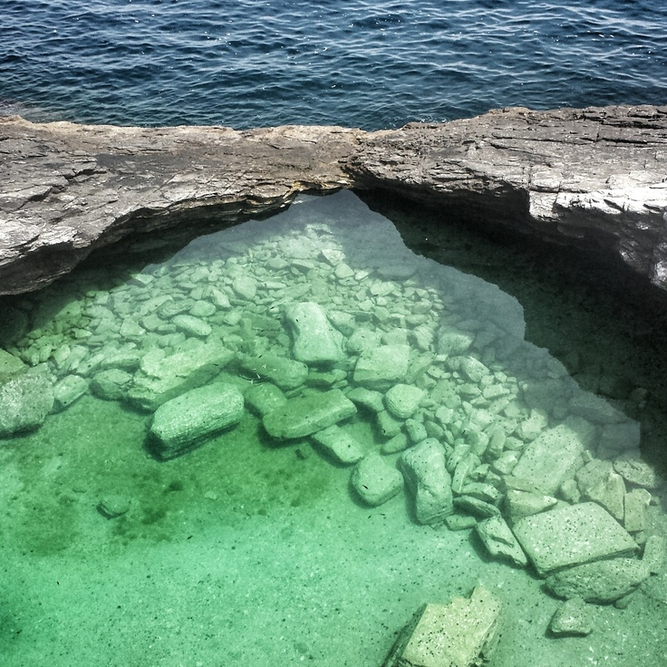 Giola- Thassos Island