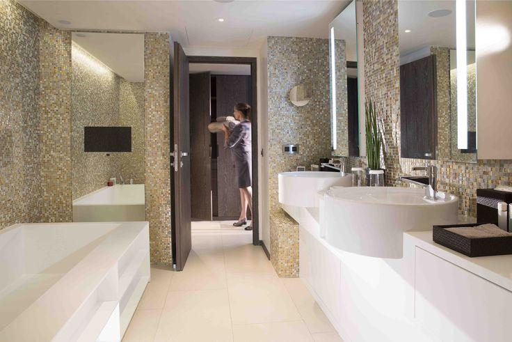 17 best images about salle de bain bathroom on pinterest tvs paris and t - Dolce vita marseille ...