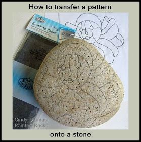 Painting Rock & Stone Animals, Nativity Sets & More: Rock Painting…