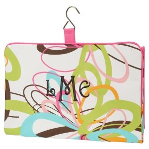 Hanging Cosmetic Bag - Tutti Frutti